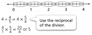 Envision Math Common Core 6th Grade Answer Key Topic 1 Use Positive Rational Numbers 83.2