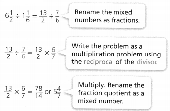 Envision Math Common Core 6th Grade Answer Key Topic 1 Use Positive Rational Numbers 88.1