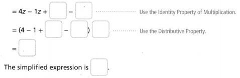 Envision Math Common Core 6th Grade Answer Key Topic 3 Numeric And Algebraic Expressions 85.2