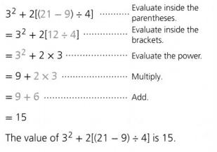 Envision Math Common Core 6th Grade Answer Key Topic 3 Numeric And Algebraic Expressions 96.3