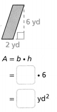 Envision Math Common Core 6th Grade Answer Key Topic 7 Solve Area, Surface Area, And Volume Problems 22
