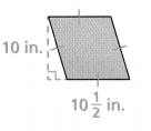 Envision Math Common Core 6th Grade Answer Key Topic 7 Solve Area, Surface Area, And Volume Problems 24