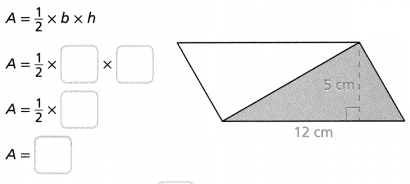 Envision Math Common Core 6th Grade Answer Key Topic 7 Solve Area, Surface Area, And Volume Problems 33