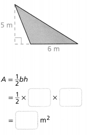 Envision Math Common Core 6th Grade Answers Topic 7 Solve Area, Surface Area, And Volume Problems 41