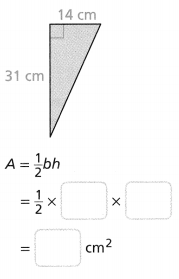 Envision Math Common Core 6th Grade Answers Topic 7 Solve Area, Surface Area, And Volume Problems 42