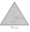 Envision Math Common Core 6th Grade Answers Topic 7 Solve Area, Surface Area, And Volume Problems 43