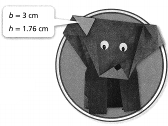 Envision Math Common Core 6th Grade Answers Topic 7 Solve Area, Surface Area, And Volume Problems 47