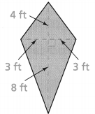 Envision Math Common Core 6th Grade Answers Topic 7 Solve Area, Surface Area, And Volume Problems 51