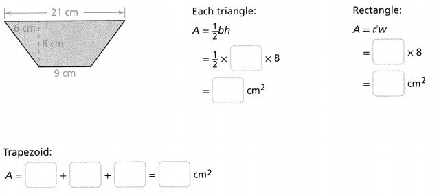 Envision Math Common Core 6th Grade Answers Topic 7 Solve Area, Surface Area, And Volume Problems 59