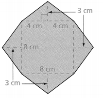 Envision Math Common Core 6th Grade Answers Topic 7 Solve Area, Surface Area, And Volume Problems 80