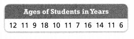 Envision Math Common Core 6th Grade Answers Topic 8 Display, Describe, And Summarize Data 40