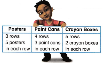 Envision Math Common Core Grade 2 Answer Key Topic 2 Work with Equal Groups 49
