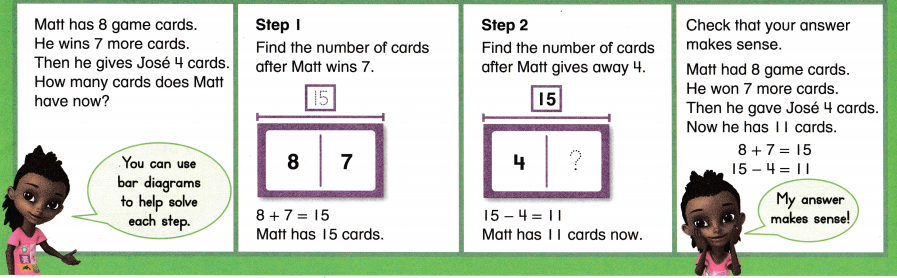 Envision Math Common Core Grade 2 Answer Key Topic 5 Subtract Within 100 Using Strategies 52
