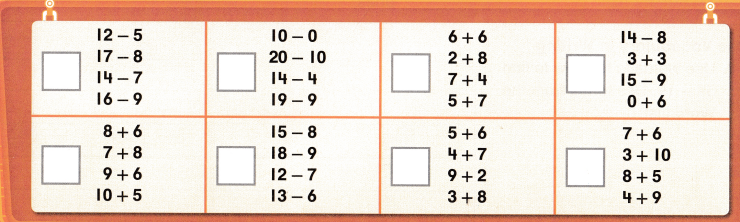 Envision Math Common Core Grade 2 Answer Key Topic 5 Subtract Within 100 Using Strategies 62