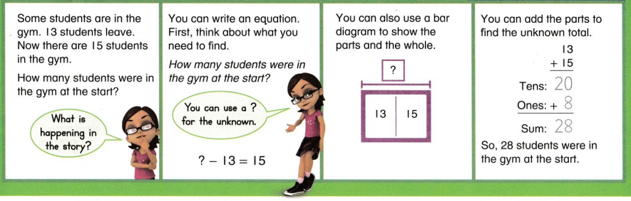 Envision Math Common Core Grade 2 Answer Key Topic 6 Fluently Subtract. Within 100 37