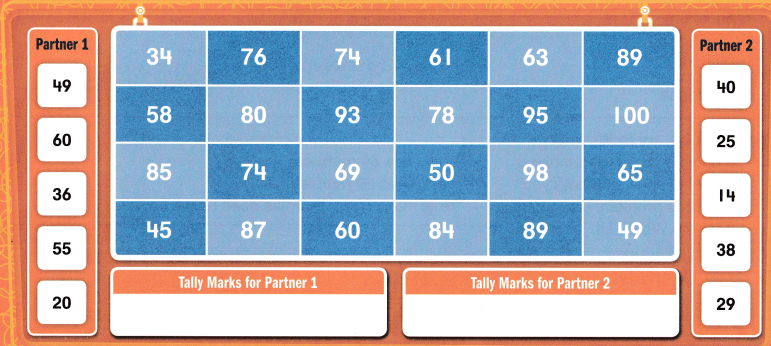 Envision Math Common Core Grade 2 Answer Key Topic 6 Fluently Subtract. Within 100 52