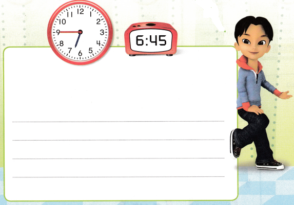 Envision Math Common Core Grade 2 Answer Key Topic 8 Work with Time and Money 60