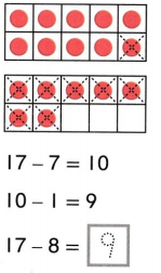 Envision Math Common Core Grade 2 Answers Topic 1 Fluently Add and Subtract Within 20 104