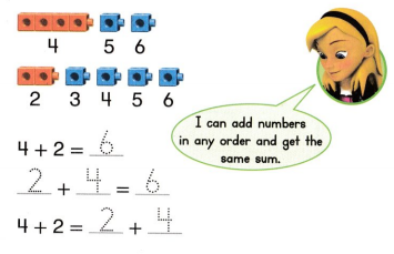 Envision Math Common Core Grade 2 Answers Topic 1 Fluently Add and Subtract Within 20 98