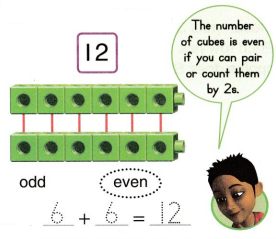 Envision Math Common Core Grade 2 Answers Topic 2 Work with Equal Groups 51