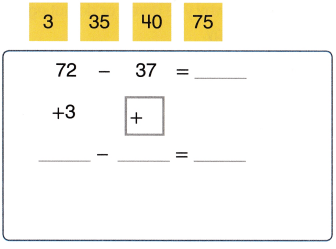 Envision Math Common Core Grade 2 Answers Topic 5 Subtract Within 100 Using Strategies 77