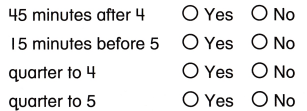 Envision Math Common Core Grade 2 Answers Topic 8 Work with Time and Money 112