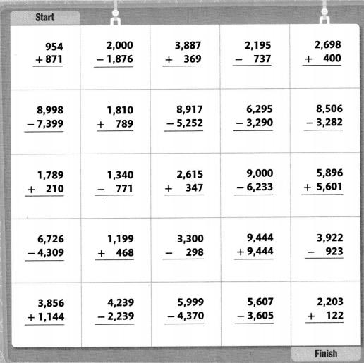 Envision Math Common Core Grade 4 Answer Key Topic 12 Understand and Compare Decimals 74