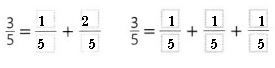 Envision Math Common Core Grade 4 Answer Key Topic 9 Understand Addition and Subtraction of Fractions-111