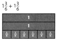 Envision Math Common Core Grade 4 Answer Key Topic 9 Understand Addition and Subtraction of Fractions 76