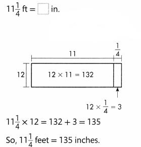 Envision Math Common Core Grade 5 Answer Key Topic 12 Convert Measurements 12.9
