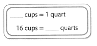 Envision Math Common Core Grade 5 Answer Key Topic 12 Convert Measurements 17.1