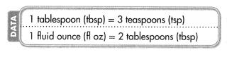 Envision Math Common Core Grade 5 Answer Key Topic 12 Convert Measurements 26.1