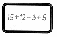 Envision Math Common Core Grade 5 Answer Key Topic 13 Write and Interpret Numerical Expressions 13.5