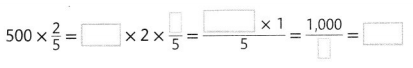 Envision Math Common Core Grade 5 Answer Key Topic 8 Apply Understanding of Multiplication to Multiply Fractions 15.5
