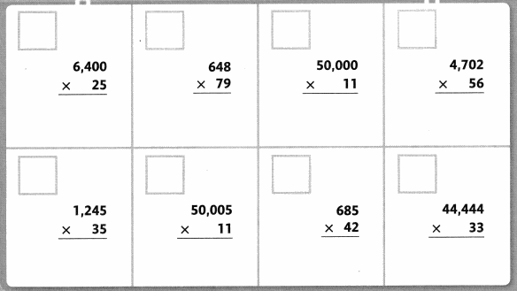 Envision Math Common Core Grade 5 Answers Topic 11 Understand Volume Concepts 50.2