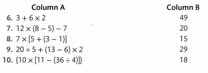 Envision Math Common Core Grade 5 Answers Topic 13 Write and Interpret Numerical Expressions 85.2