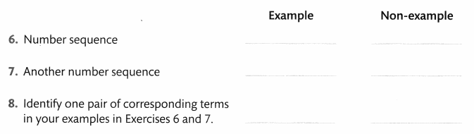 Envision Math Common Core Grade 5 Answers Topic 15 Algebra Analyze Patterns and Relationships 50.2