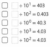 Envision Math Common Core Grade 5 Answers Topic 6 Use Model Strategies to Divide Decimals 86.1