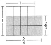 Envision Math Common Core Grade 5 Answers Topic 8 Apply Understanding of Multiplication to Multiply Fractions 40.10