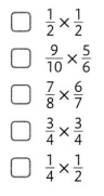 Envision Math Common Core Grade 5 Answers Topic 8 Apply Understanding of Multiplication to Multiply Fractions 40.4
