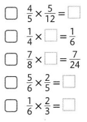 Envision Math Common Core Grade 5 Answers Topic 8 Apply Understanding of Multiplication to Multiply Fractions 40.5