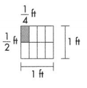 Envision Math Common Core Grade 5 Answers Topic 8 Apply Understanding of Multiplication to Multiply Fractions 41.1