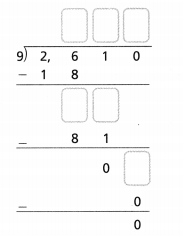 Envision Math Common Core Grade 6 Answer Key Topic 1 Use Positive Rational Numbers 6.5