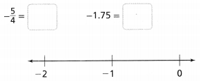 Envision Math Common Core Grade 6 Answer Key Topic 2 Integers and Rational Numbers 18.1