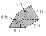Envision Math Common Core Grade 6 Answer Key Topic 7 Solve Area, Surface Area, And Volume Problems 126