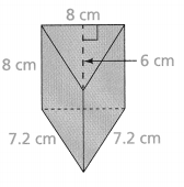 Envision Math Common Core Grade 6 Answer Key Topic 7 Solve Area, Surface Area, And Volume Problems 135