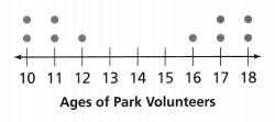 Envision Math Common Core Grade 6 Answer Key Topic 8 Display, Describe, And Summarize Data 64