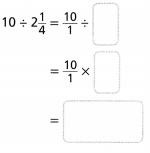 Envision Math Common Core Grade 6 Answers Topic 1 Use Positive Rational Numbers 62.1
