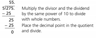 Envision Math Common Core Grade 6 Answers Topic 1 Use Positive Rational Numbers 80.1