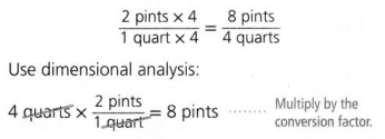 Envision Math Common Core Grade 6 Answers Topic 5 Understand And Use Ratio And Rate 144